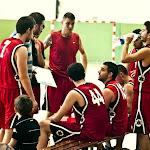 TF NBA - Salat Valencia Senior M