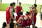 TF NBA - Salat Valencia Senior M