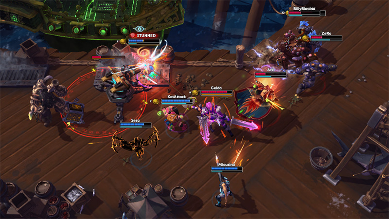 Sonya: Leap vs. Wrath of the Berserker - Articles - Tempo ...