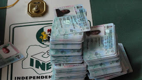 A way to attain and check your voters registration status on line