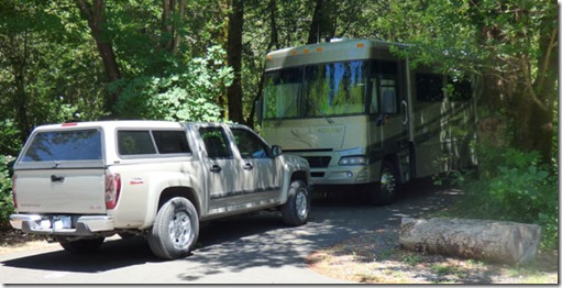 Loeb Campground