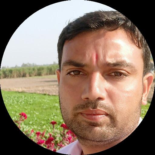 Yogesh Kumar Arya