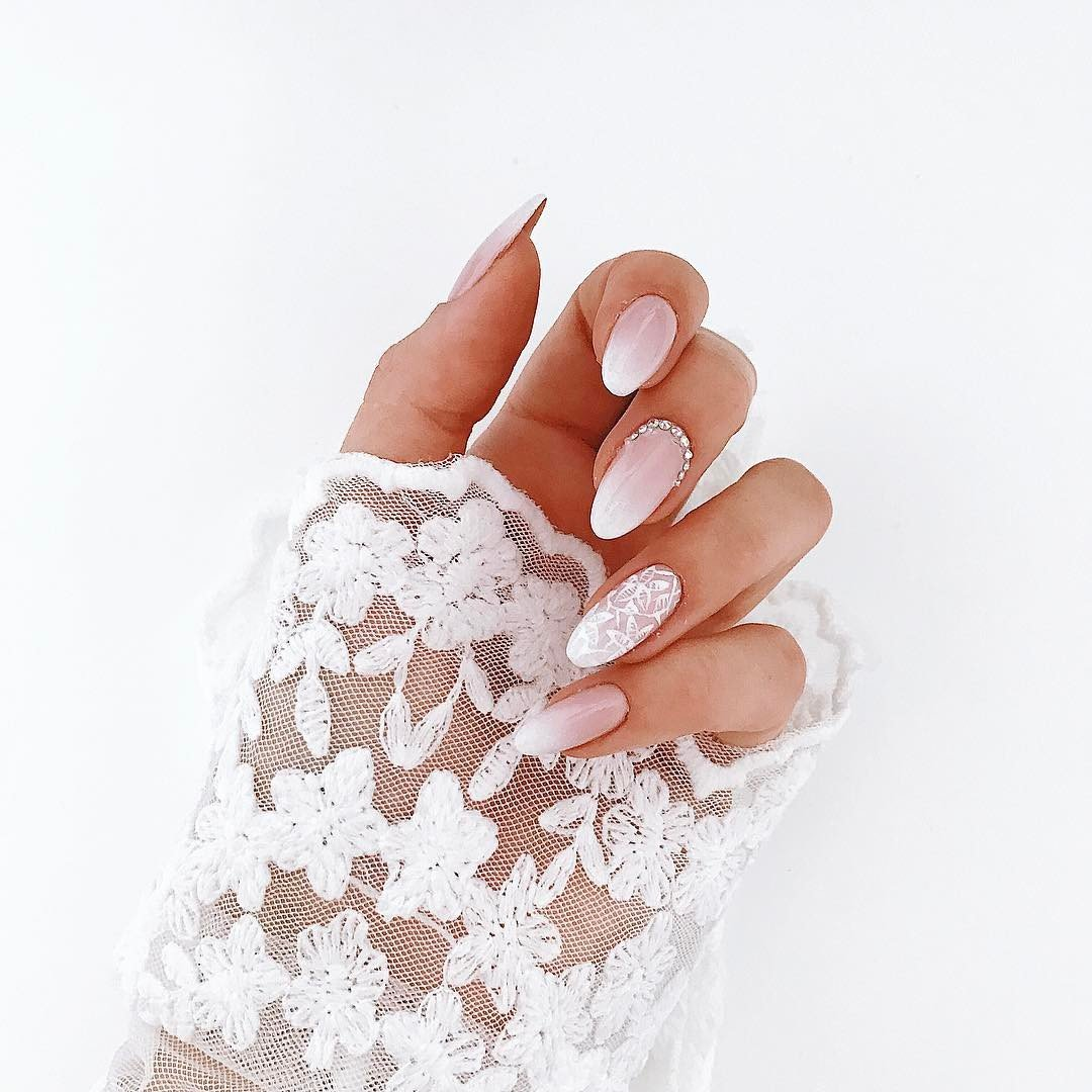 REGAL WEDDING NAIL WORKMANSHIP IS HERE IN 2019 3