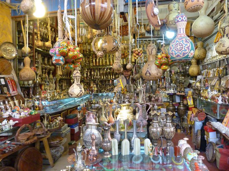 XINJIANG . Kasghar, le Grand Bazar - P1280393.JPG