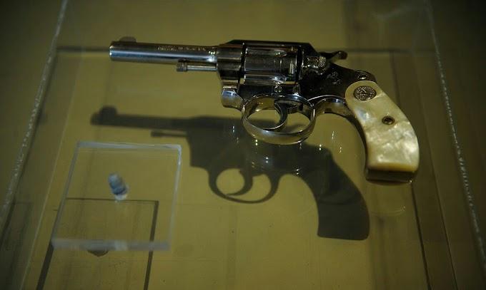 STF suspende resolução que zerou imposto de importação de revólveres