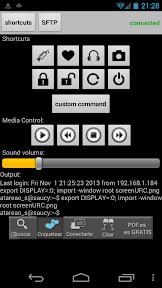 Controla Ubuntu desde Android con Ubuntu Remote Control