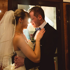 Wedding photographer Roman Lavrentev (Ha5h). Photo of 02.10.2015