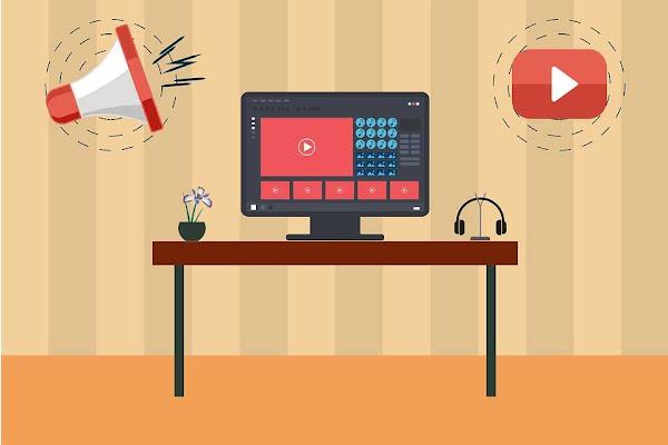Channel Youtube Belajar Yang Menarik dan Edukatif