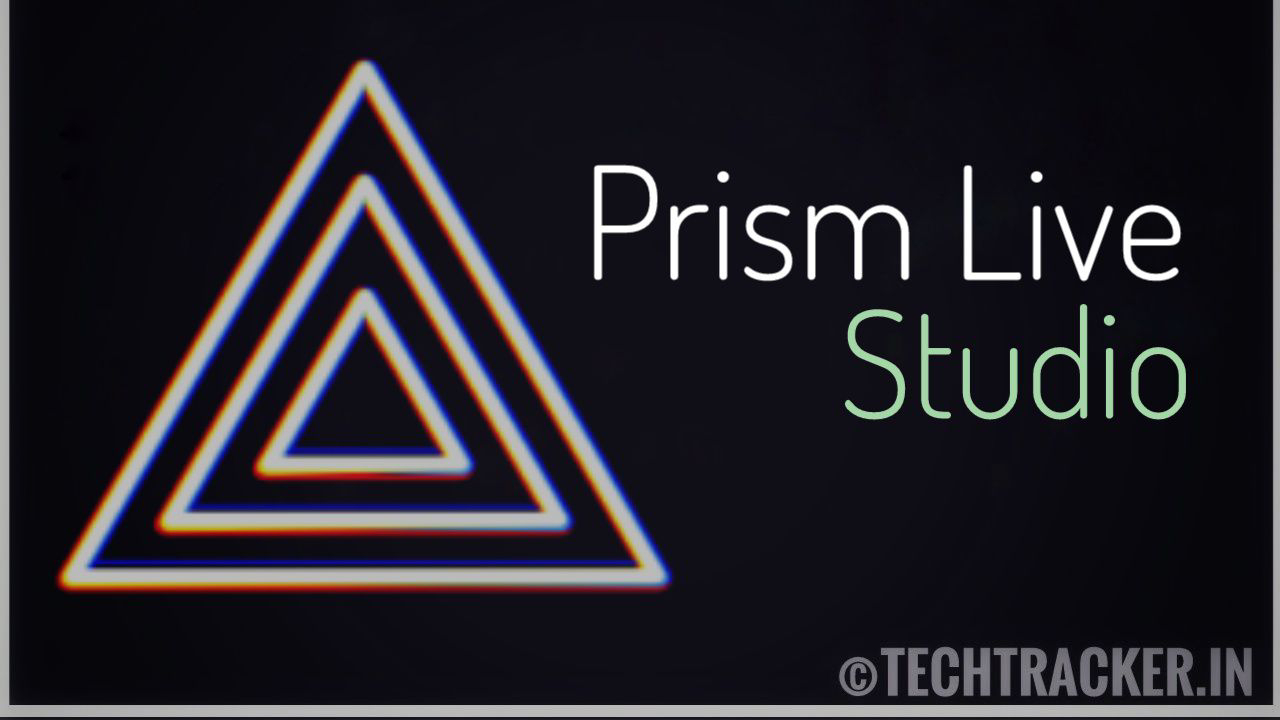 Prism Live Studio - Best Mobile Live Streaming App For YouTubers!