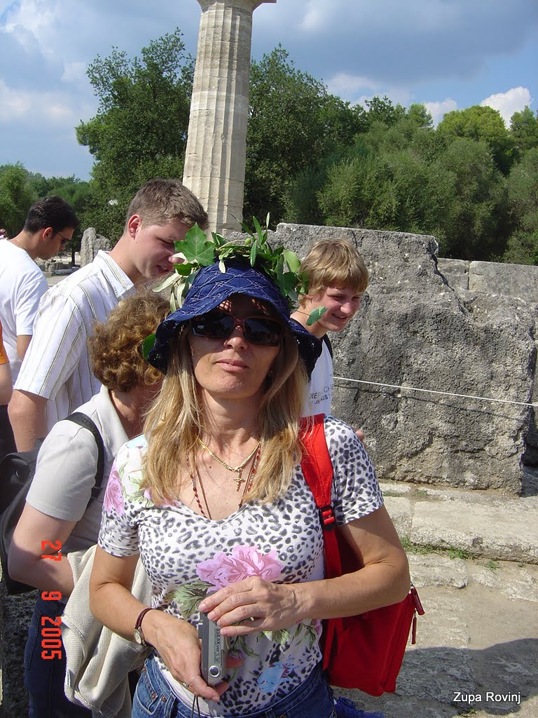 Stopama sv. Pavla po Grčkoj 2005 - DSC05596.JPG