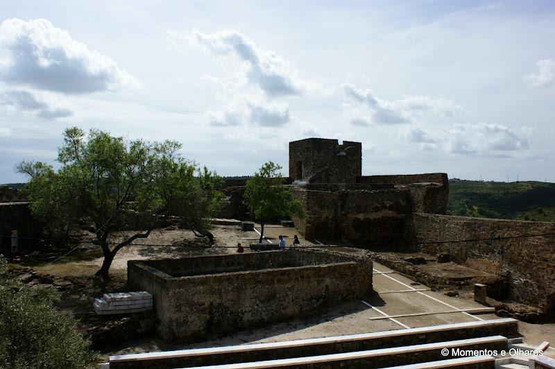 Castelo de Mértola