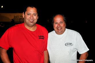Photo: Louie & Jaime