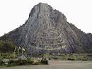 Buddha Mountain, bei Bang Sa-re , 2014