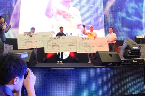 Game thủ Việt Nam giành giải ba thi đấu Gunny quốc tế 1