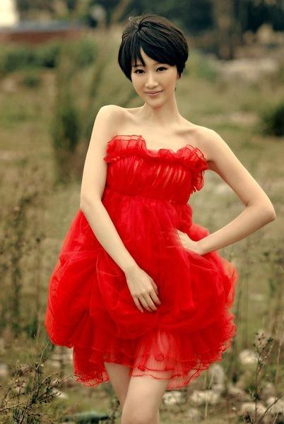 Xiao Han China Actor