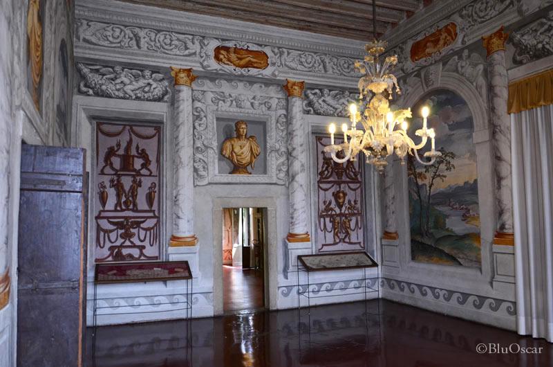 Villa Godi Valmarana Malinverni 42