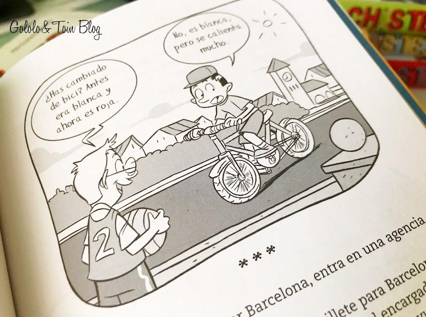 Libros de chistes para niños y niñas