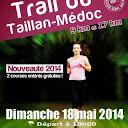 Trail du Taillan Médoc 2014