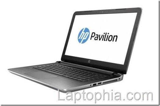 Spesifikasi HP Pavilion 14-ab127tx Harga