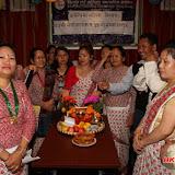 ङा मैचिमें (महिला बिभाग) देउसी भैलो कार्यक्रम २०१५