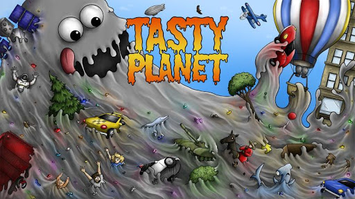Tasty Planet APK