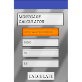 Mortgage Calculator with PMI