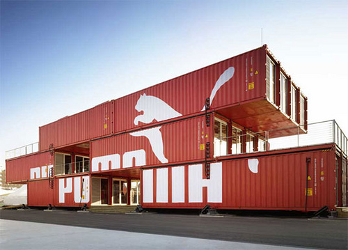 Home, The box and Industrial on Pinterest