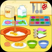 Game Cook Flower Garden Cupcakes APK for Windows Phone