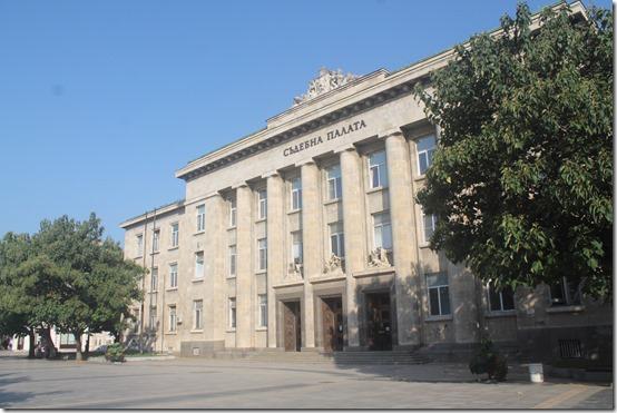 Русе архітектура