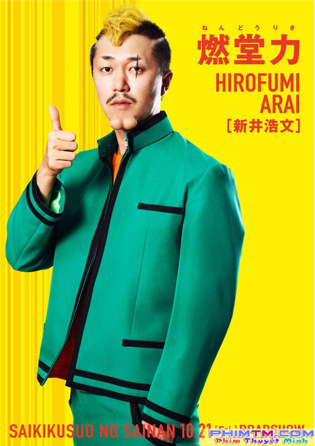 """Đây là cách """"Hotboy mặt đơ"""" Yamazaki Kento lý giải việc mình nhận nhiều live-action - Ảnh 4."""