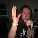 3/28/11: Metal Monday w/ Foot Village, Evangelist, Phalgeron, Corima