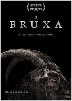 A Bruxa (2016) Torrent BRRip Blu-Ray 720p / 1080p 5.1 CH Dual Áudio