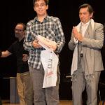 64: Entrega de Premios del 3er Concurso Internacional de Guitarra Alhambra 2015, en el Palau de la Música de Valencia.