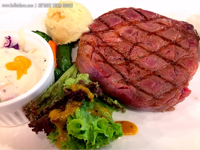 restaurant steak paling sedap