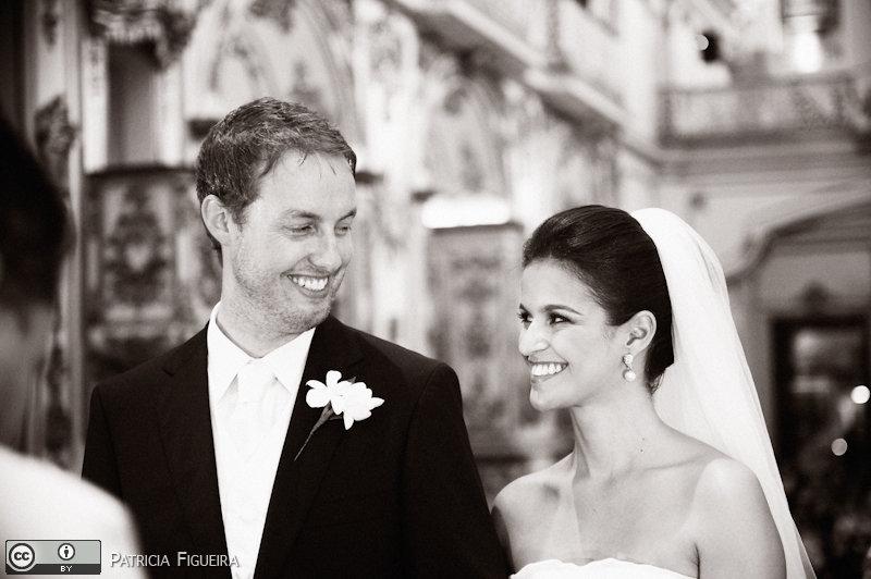 Foto de casamento 0869pb de Daniele e Kenneth. Marcações: 24/07/2010, Casamento Daniele e Kenneth, Rio de Janeiro.