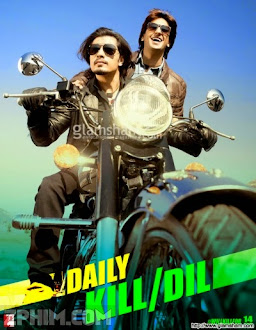 Đôi Bạn Sát Thủ - Kill Dil (2014) Poster