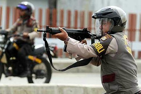 Masuk Dewan HAM PBB, Indonesia Harus Tuntaskan Masalah HAM Sendiri