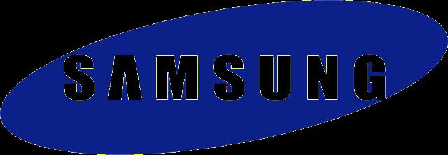 Logo Samsung PNG