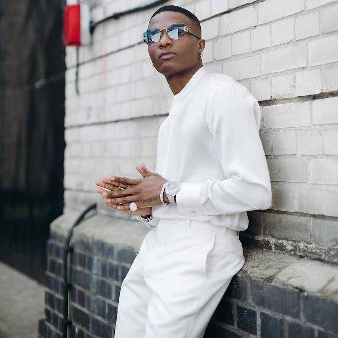 Nigerian star boy Wizkid turns 30 today