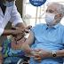 Com baixa procura, DF abre 3ª dose para idosos de 70 anos ou mais
