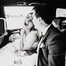 Wedding photographer Ilya Antokhin (ilyaantokhin). Photo of 05.07.2018
