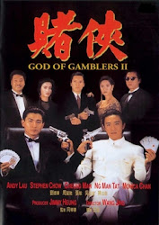 God Of Gamblers II - Thần bài 2