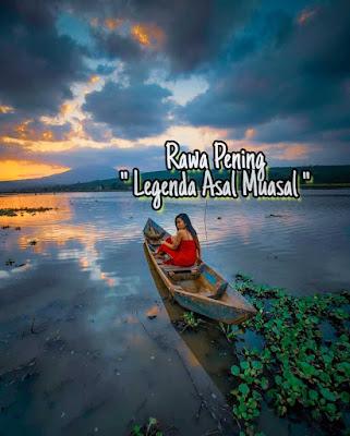 Legenda rawa pening