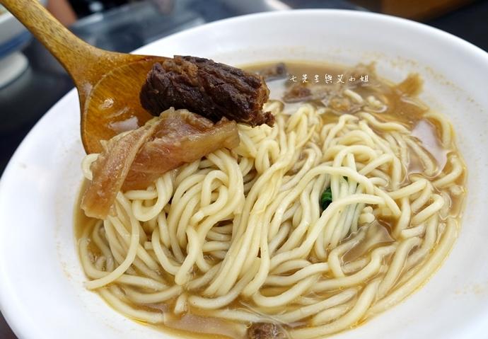 25 神仙川味牛肉麵 第一個被製成日本泡麵的台灣美食