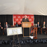 UACCH-Texarkana Creation Ceremony & Steel Signing - DSC_0220.JPG