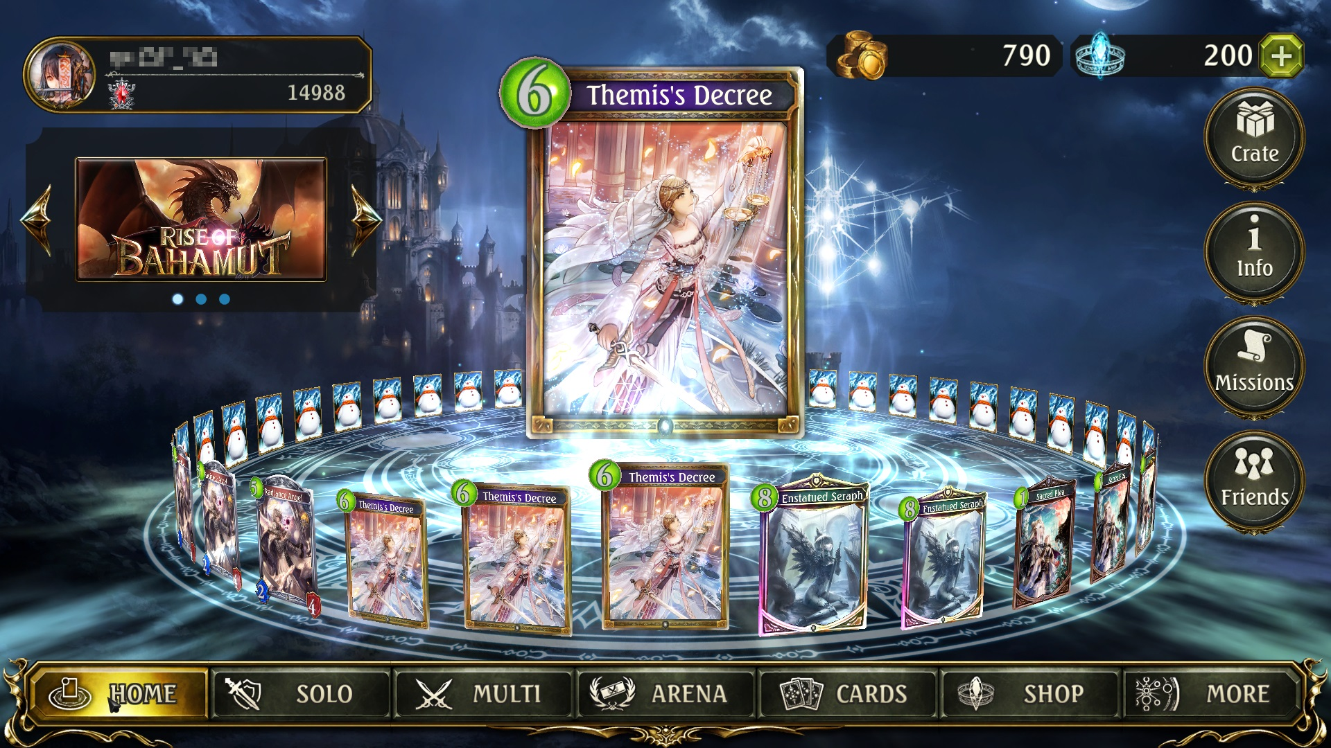 GitHub - vadash/shadowverse-autoconcede: No support  Just