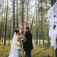 Wedding photographer Borisovec Yuliya (borisovets). Photo of 07.11.2017