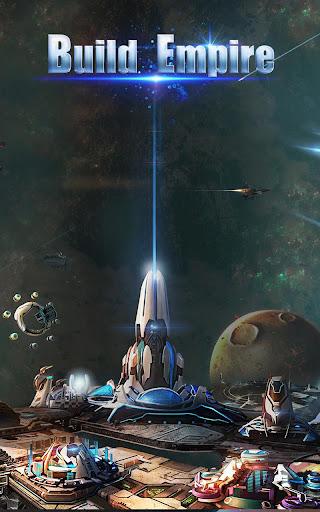 Galaxy Legend screenshot 3