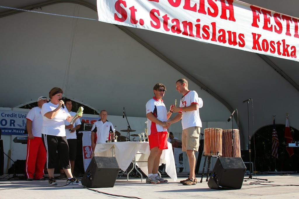 PiknikStatenIsland2010 Awards CeremonyMarfek Niebrzydowski