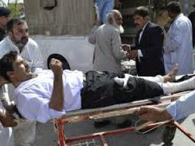 Pakistan: 36 morts, dont 8 enfants, dans l'attentat-suicide contre une mosquée